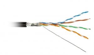 кабель ftp наружный cat5e