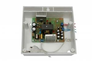 Блок питания 12 вольт ИВЭП-1280
