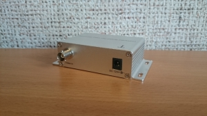 активный передатчик по витой паре satvision svt-117t