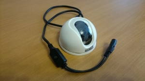 Купольная видеокамера IPEYE-HDM1