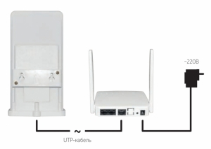 DS-Link DS-4G-5kit