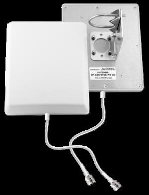 антенна dp-800/2700-7/9 od