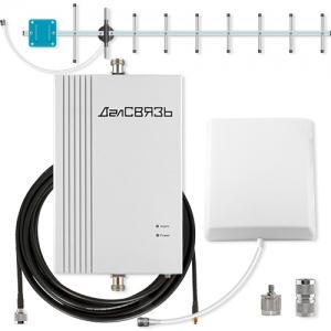 Комплект усиления связи ds-1800-20c1