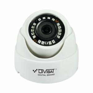 Антивандальная видеокамера DIVISAT DVC-D892 2.8 v3.0 UTC