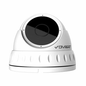 Антивандальная 2Мп IP-камера Divisat DVI-D221 Version 3.0