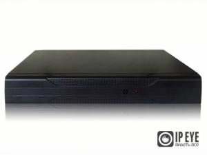 IP видеорегистратор IPEYE NVR IP41080