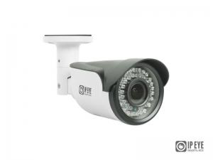 Уличная IP-камера 1Mp IPEYE-B1-SUPR-2.8-12-02