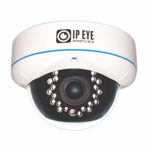 Антивандальная видеокамера IPEYE-HDA2-R-2.8-12-01