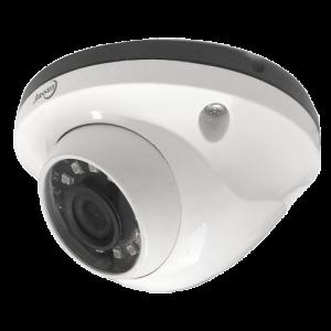 Купольная антивандальная видеокамера Jassun JSH-DPF200IR