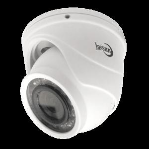 Купольная МИНИАТЮРНАЯ антивандальная видеокамера Jassun JSH-DPM500IR (3.6mm)
