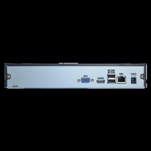 IP видеорегистратор Jassun JSR-N0400