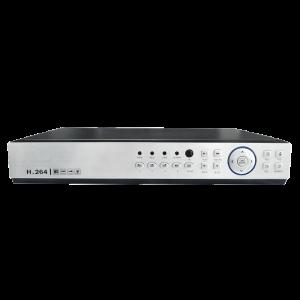 IP видеорегистратор JASSUN JSR-N0900
