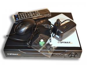 Видеорегистратор Spymax RH-2508HR-4M