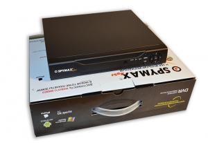 Видеорегистратор Spymax RH-1208N Light