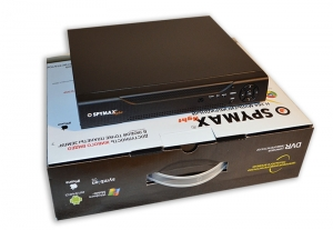 Видеорегистратор Spymax RH-1216N Light