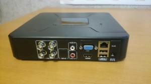 Видеорегистратор Spymax RL-2504MB Home