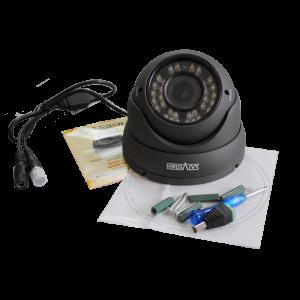 Антивандальная видеокамера Satvision SVC-D39V