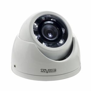 Антивандальная видеокамера Satvision SVС-D792 SL 2.8 UTC/OSD