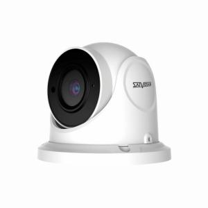 Антивандальная 2Мп IP-камера Satvision SVI-D222A SD PRO