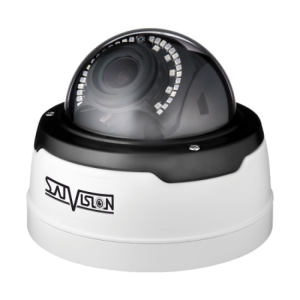 Антивандальная 5Мп IP-камера Satvision SVI-D353VM SD SL