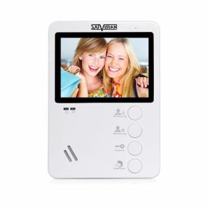 Видеодомофон SATVISION SVM-414