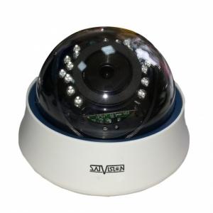 Антивандальная видеокамера Satvision SVС-D694V