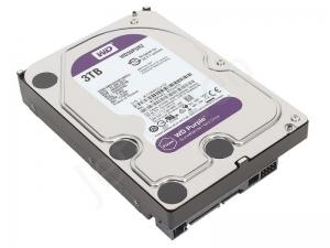 Жесткий диск для систем видеонаблюдения 3 Тб