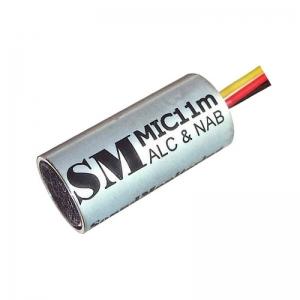 микрофон мик-11м