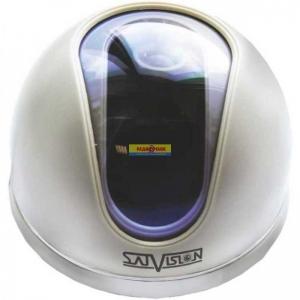 купольная видеокамера satvision svc-d111