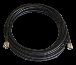 кабельная сборка 5d/fb 10м nm-nm