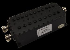 комбайнер gsm900/1800