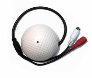 микрофон купольный