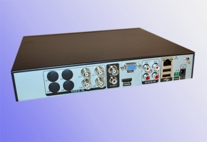 Видеорегистратор Spymax RH-2504H-GS/5 Light