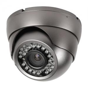 купольная видеокамера spymax scd-762
