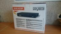 IP видеорегистратор SATVISION SVN-414P