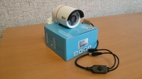 Уличная видеокамера IPEYE-HBM2-R