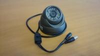 Купольная видеокамера IPEYE-HDMA1-R
