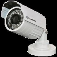 Уличная видеокамера Tantos TSc-P720pAHDf (3.6)