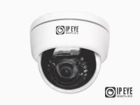 Купольная 4Мп IP-камера IPEYE-D4-SUNP-fisheye-01