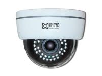 Купольная 2Мп IP-камера IPEYE-DL2-SUNPR-4-01