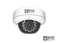 Уличная антивандальная 3Мп IP-камера IPEYE-DA3E-SPR-2.8-12-01