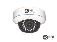 Уличная антивандальная 2Мп IP-камера IPEYE-DA2E-SUR-2.8-12-01