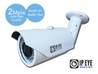 уличная 2мп ip-камера ipeye-3836a