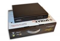 Видеорегистратор Spymax RH-1216N-GN Light