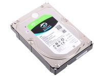 Жесткий диск для систем видеонаблюдения 6 Тб