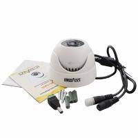 Антивандальная видеокамера Satvision SVC-D121