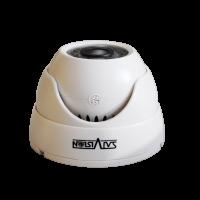 Антивандальная видеокамера Satvision SVC-D893