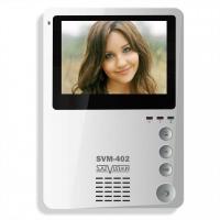 Видеодомофон Satvision SVM-402