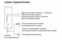 Вызывная панель Satvision SVV-700
