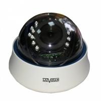 Купольная видеокамера Satvision SVC-D695V